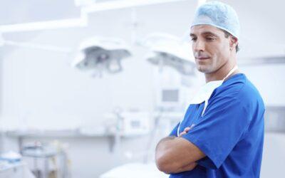 Odpowiedzialność za błąd lekarski